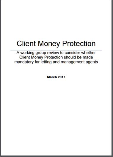 CMPI report