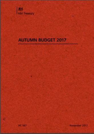 Budget 2 2017